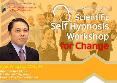 Event - Self Hypnosis Workshop copy