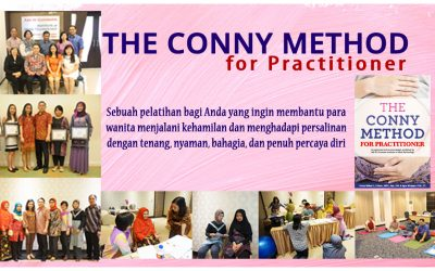 The Conny Method For Practitioner