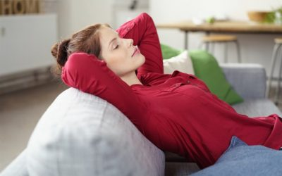 Manfaat Relaksasi Bagi Kesehatan